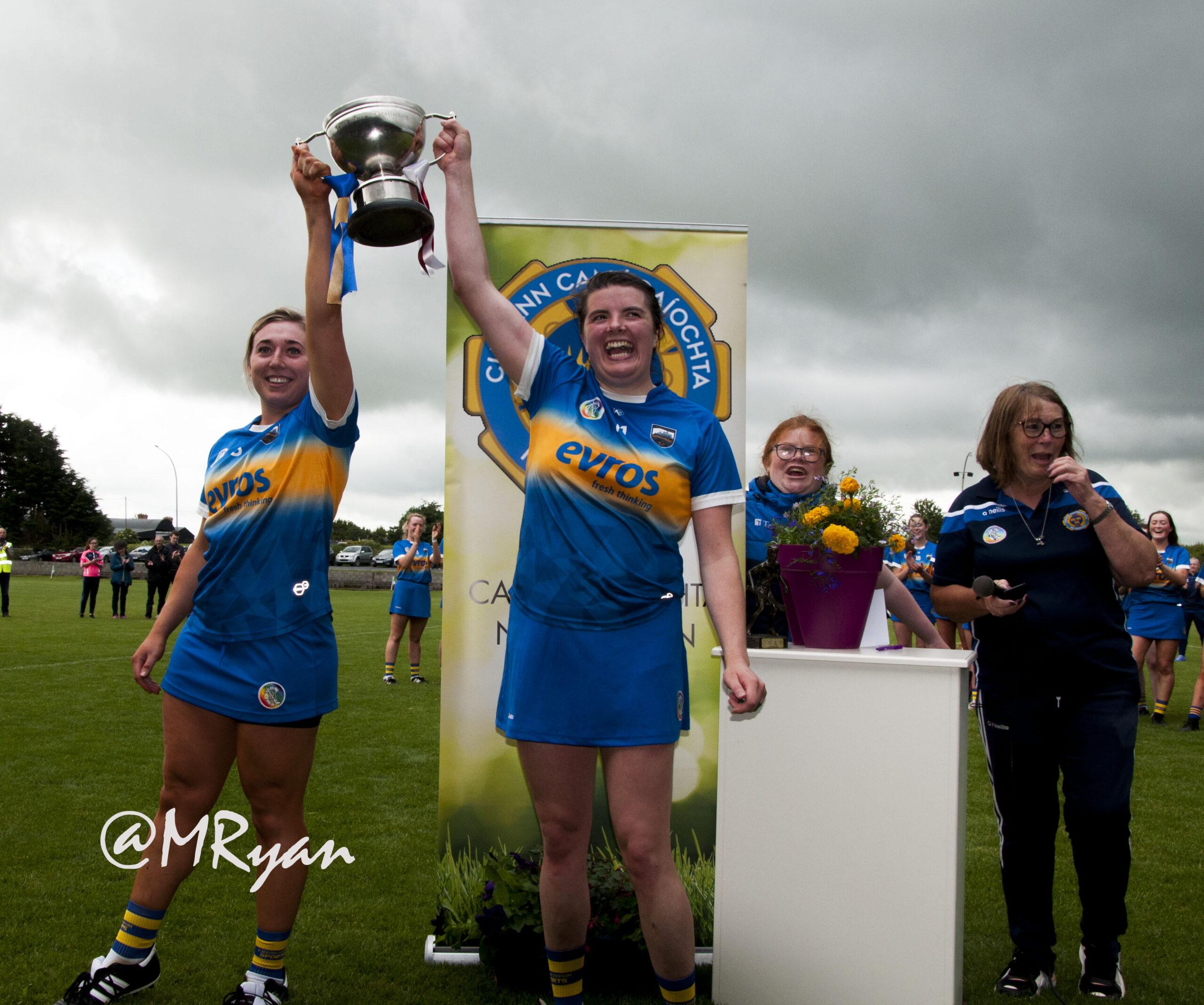Tipperary Munster Final Winners 2021
