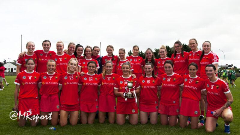 Cork Senior Munster Final wInners 2021