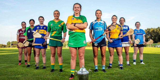 Clare camogie Championship 2021
